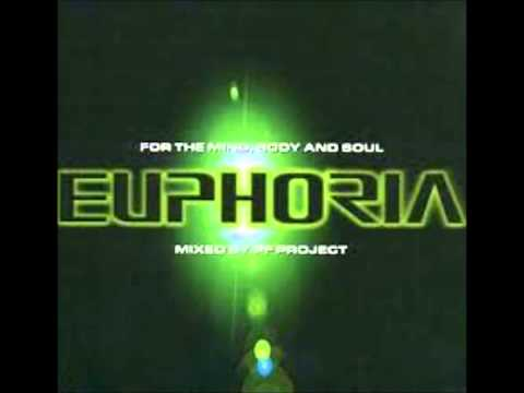 Euphoria Vol.1 Disc 1.16. B.B.E. - Seven Days and One Week (Club mix)
