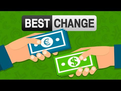 BestChange - лучший мониторинг обменников электронных валют | Как обменять деньги выгодно онлайн