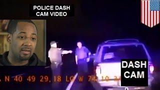 Видеорегистратор снял обвинения с арестованного жителя Нью-Джерси