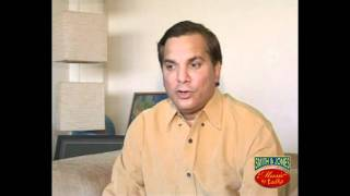 Lalit Pandit Speaking on Smith & Jones Music Ka Tadka