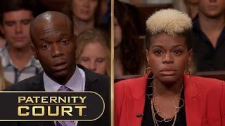 Man Believes Rumors And Now Believe's Ex Wife's Child Isn't His (Full Episode)   Paternity Court