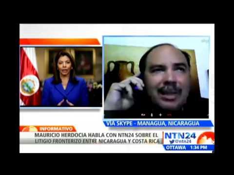 CIJ adelanta nuevas audiencias para debatir disputa marítima entre Costa Rica y Nicaragua