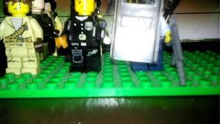 Лего военные человечки.