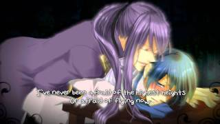Repeat youtube video Nightcore - Changed the way you kiss me