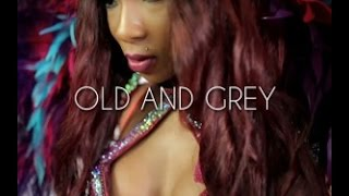 Patrice Roberts - Old & Grey Official Music Video 2016 Soca
