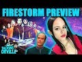 The Orville Episode 10 FIRESTORM Preview | TALKING THE ORVILLE