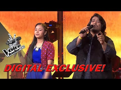 Neelanjana Ray Performs With Divya Kumar On Sun Saathiya | Sneak Peek | Season 2 - Grand Finale