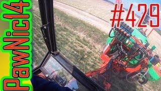 T1 w pszenicy ozimej i rzepaku - Życie zwyczajnego rolnika #429