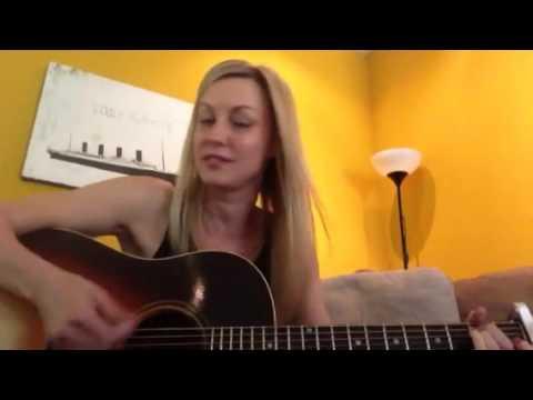Robynn Shayne covers William Clark Green's She Likes the Beatles