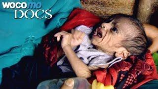 Eritrea: Schwangere und Säuglinge in Lebensgefahr