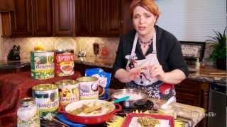 Honeyville Meals In A Jar (hawaiian-style Teriyaki Beef & Vegetable) With Chef Tess