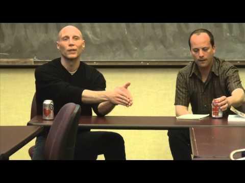 Zak Mucha and Trey Bundy: (March 12)