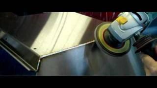 Making A Kalamazoo Gas Grill