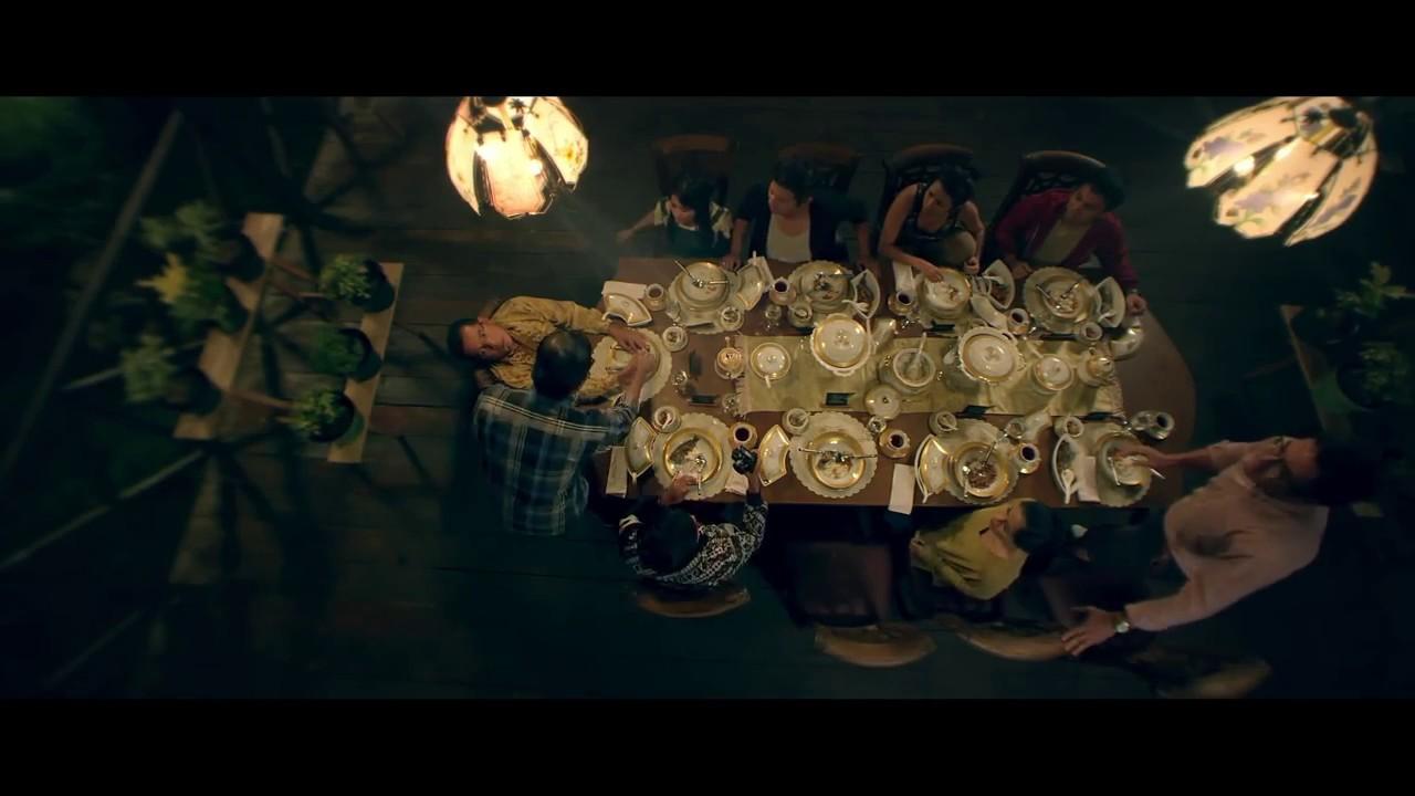 Film Thiller Pertama Raditya Dika