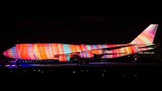 Boeing Centennial