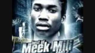 Meek Millz - Headshot Freestyle 1 & 2