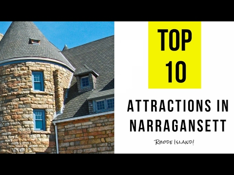 Top 10. Best Tourist Attractions in Narragansett - Rhode Island