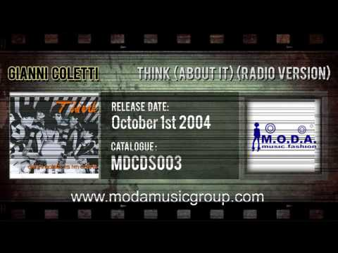 Gianni Coletti Vs Lyn Collins - Think (About It) (Radio Version)