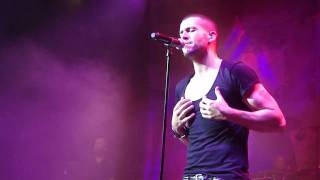 Shayne Ward - Waiting In The Wings - Shepherd