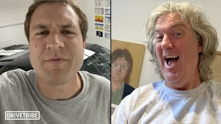 When James May met Doug DeMuro