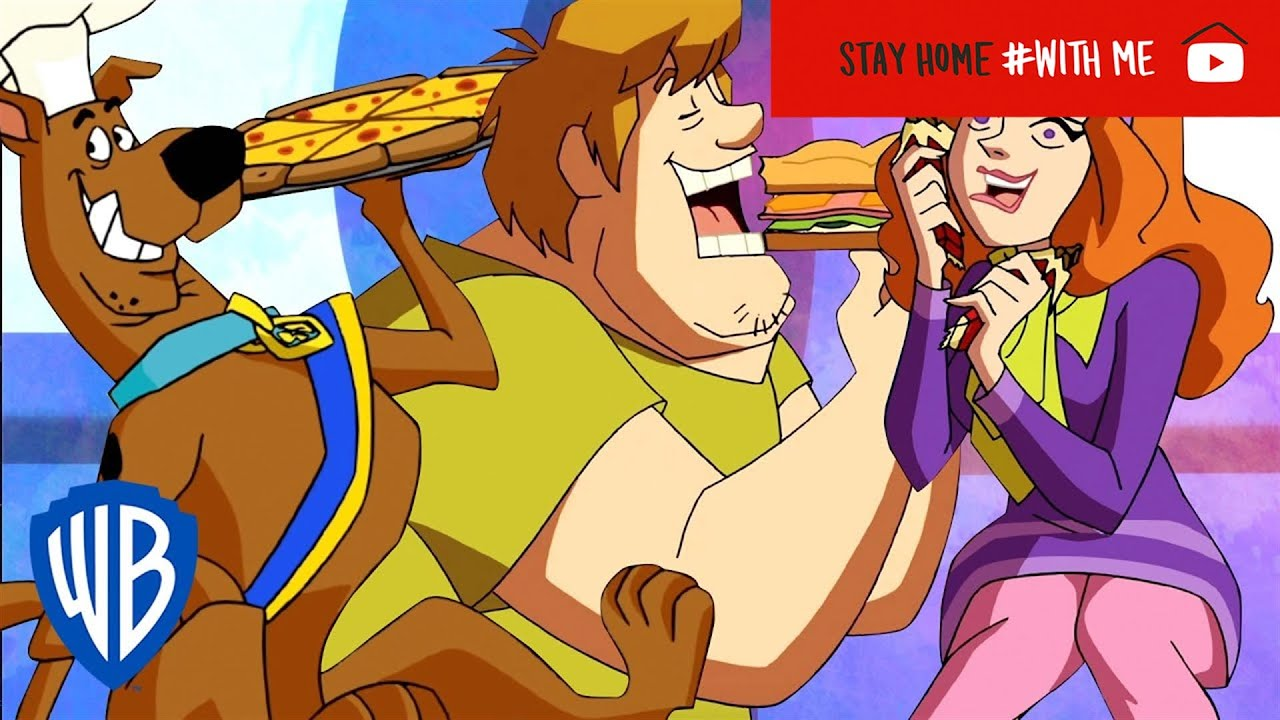 Scooby-Doo! | Scooby Dooby Food! | WB Kids