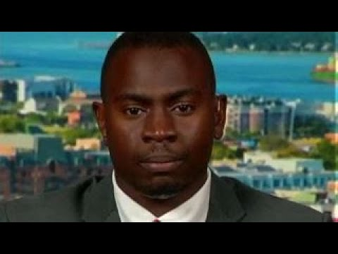 Police officer who survived point-black shooting speaks out