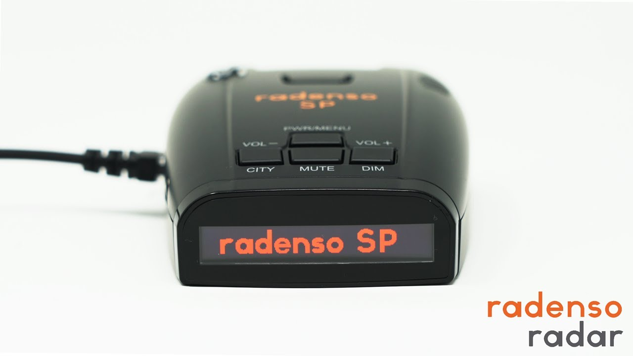 Radenso SP