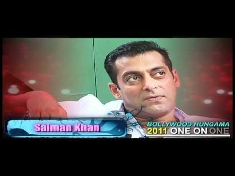 Salman Khan On Friend Aamir Khan's Perfectionism