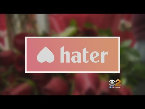 dating app where you hate things