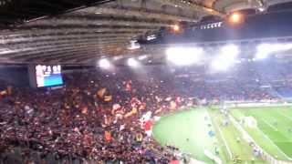 Roma-Juventus 1-0 (21/01/2014): Grazie Roma e Società dei Magnaccioni