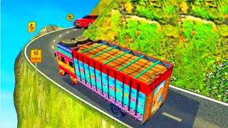 Asian Truck Simulator 2020: Truck Driving Games Best Truck Android game NHK Games Pro GamePlay HD screenshot 3