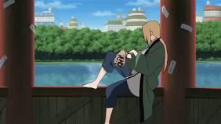 Naruto Life if Minato And Kushina Are Still Alive | Team 7 vs Hidan (English Subtitle)