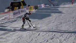 2018 World Cup Highlights | World Para Alpine Skiing