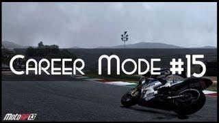 MotoGP 13 Career Mode Walkthrough - Part 15 Moto 2 S3 R2&3 (PC Gameplay)