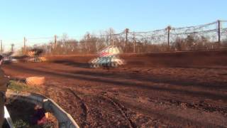 Susquehanna Speedway Park | 410 and 358 Sprint Cars