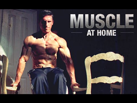 Home Workout Survival Guide (IN-HOME GAINS!)