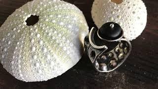 April Ottey Jewelry - Urchins to Jewelry