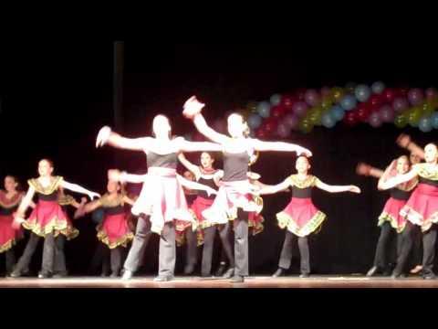Latin Swing - Spring Recital 2011