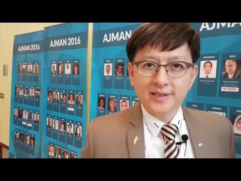 Atlas Logistic Network - Ajman aftermovie