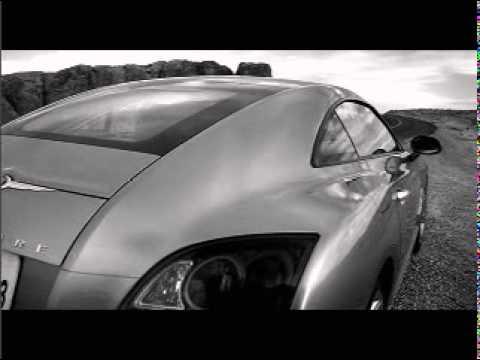 "Chrysler - ""Brand Anthem"""