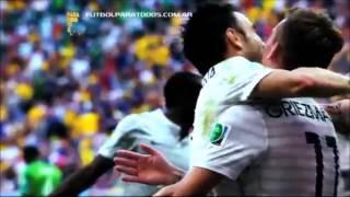 Shakira - La La La (Brasil 2014) World Cup (Versión Spanish) Thumbnail