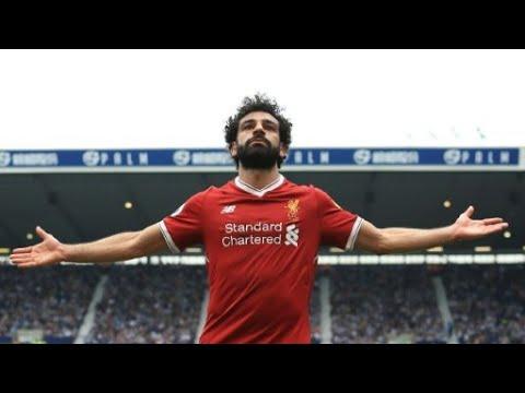 محمد صلاح يفوز بجائزة أفضل لاعب في الدوري الإنكليزي الممتاز  - 12:23-2018 / 4 / 23