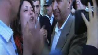 امرأة ليبية: اغتصبتني ميليشيات القذافي