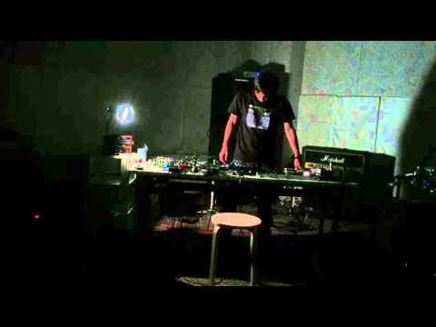 Noise Music-Japan | I HATE SUMMER | Noise Organ