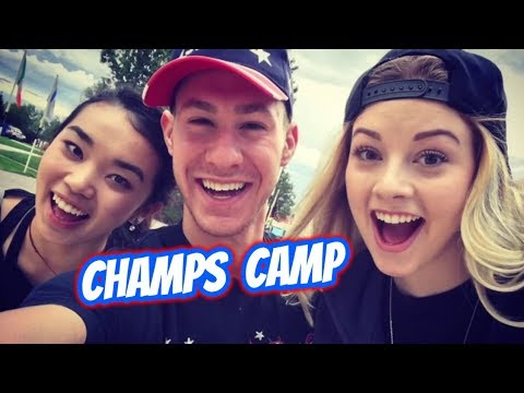 Champs Camp 2017!