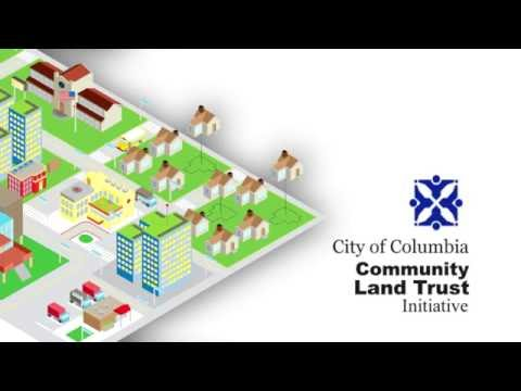 Community Land Trust Initiative, Columbia, Missouri