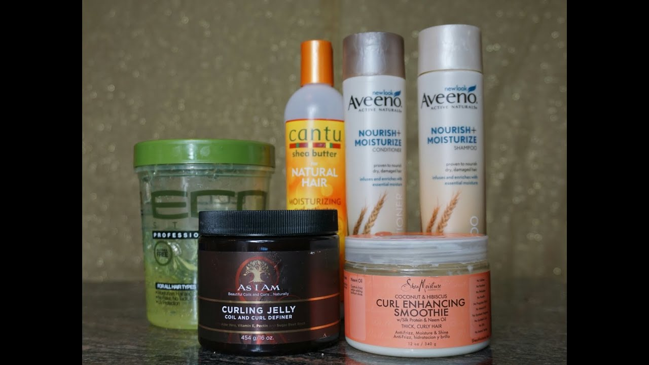 What Is Wash And Go Natural Hair