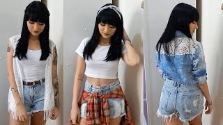 Jeans short Sexy