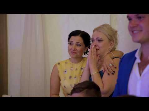 Подарок жениху! Танец невесты и ее подруг