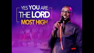 Yes You Are The Lord by Denzel & HeartBeatMusic  (Touching Gods Heart 2014)